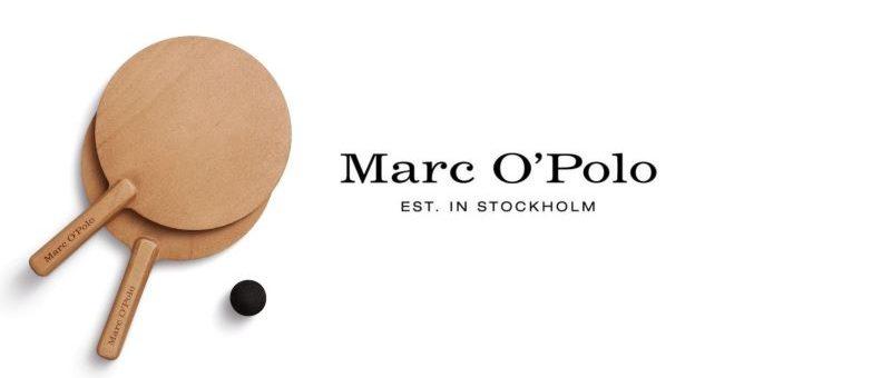 EIN MARC O'POLO GESCHENK FÜR SIE!